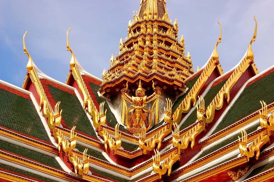 ofertas de vuelos bangkok