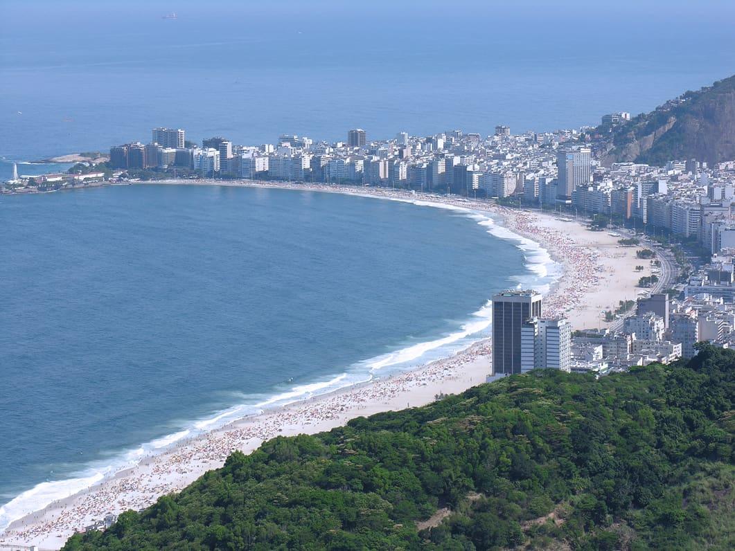 cheap flights to Rio