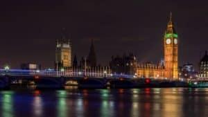 cheap flights to london