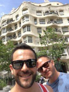 gay couple eurotrip