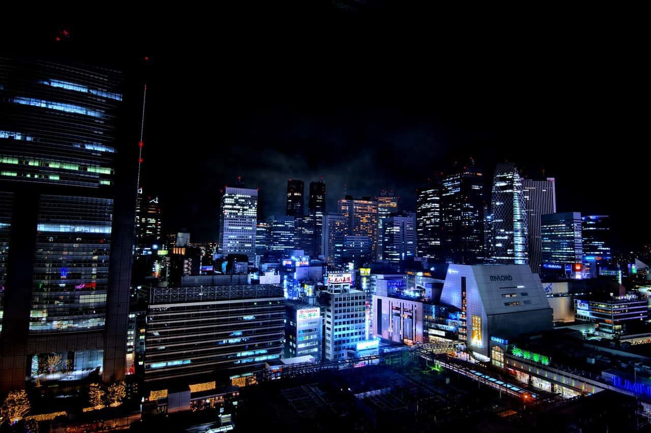 vuelos baratos a tokio
