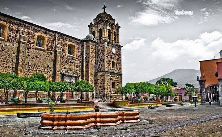 tequila town jalisco mexico