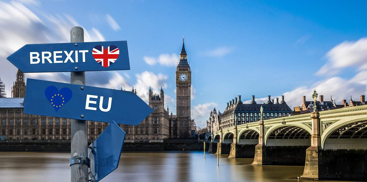 brexit no deal travelers