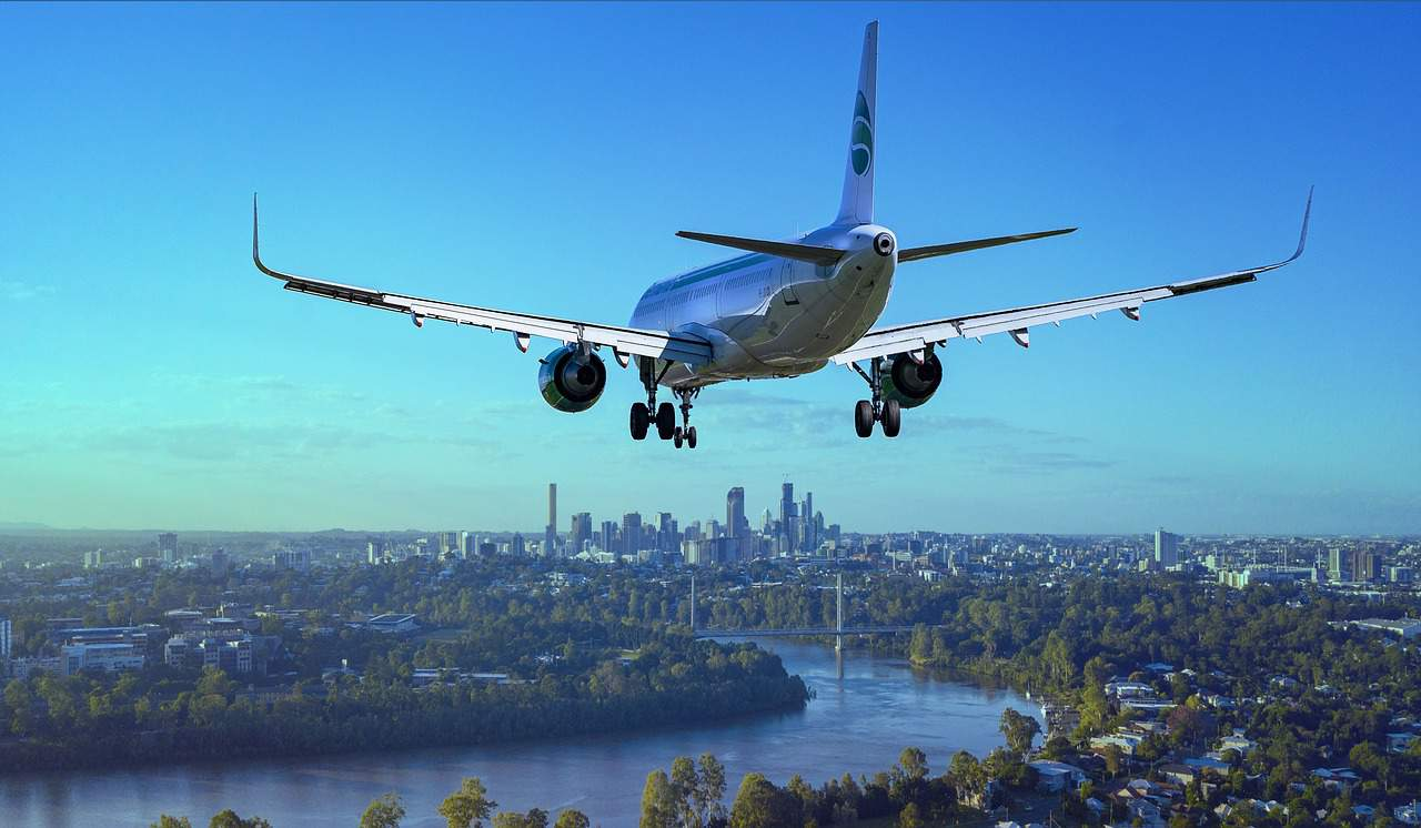 find flight deals online