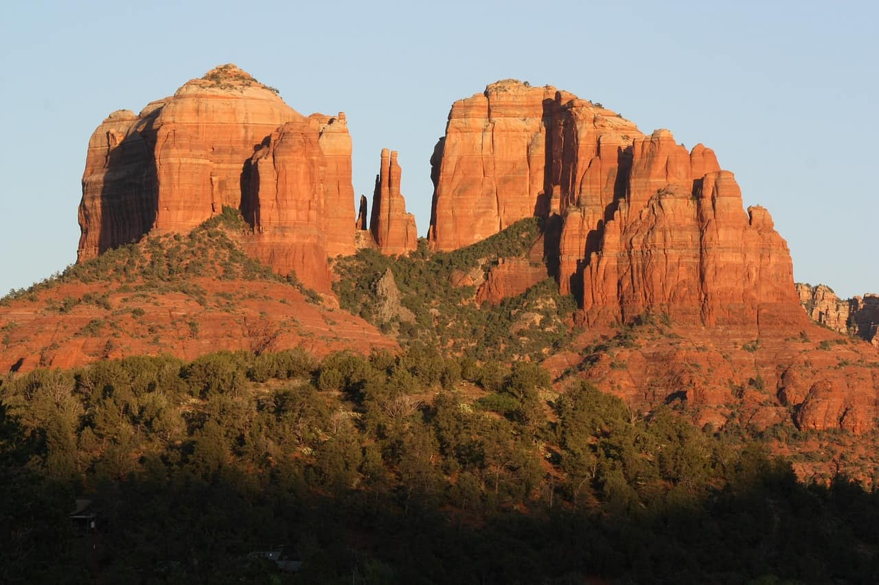 sedona arizona spiritual places