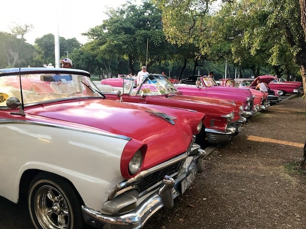Cuba, a dream vacation coming true | Trip Trip Now