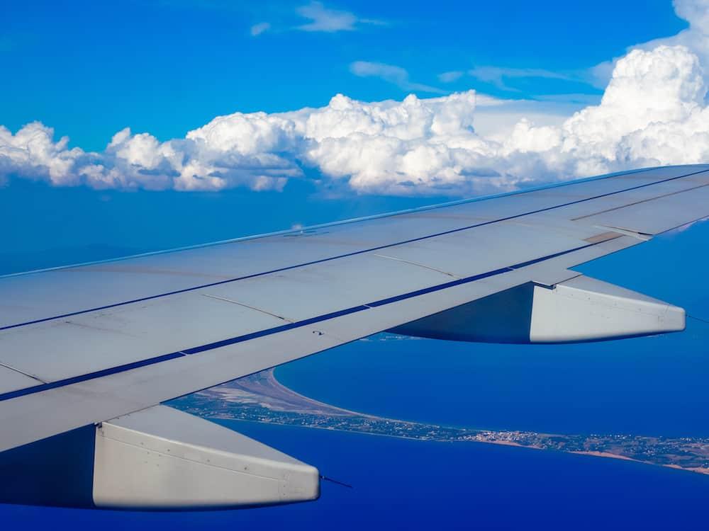 encontrar ofertas de vuelos en línea