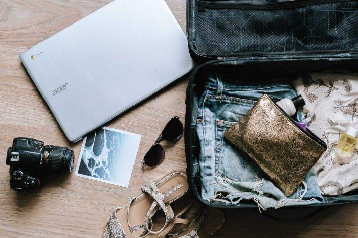 como ahorrar para viajar