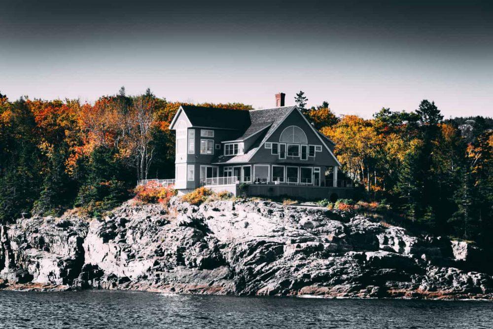 Casa en Finger Lakes Nueva York