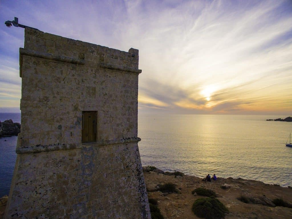 Riviera Bay Malta